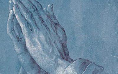 Dürer. Mains en prières. 1508