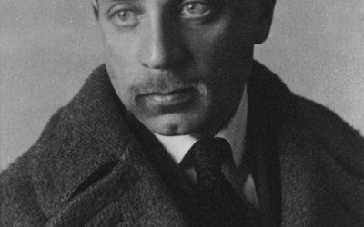 Sagesse de Rilke