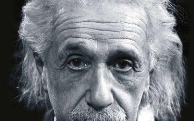 Sagesse d'Einstein