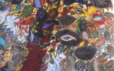 Séraphine de Senlis. L'Arbre du paradis. 1929