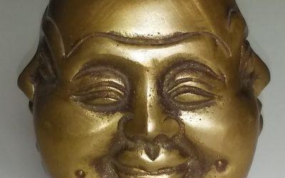 Un Bouddha nommé Covid