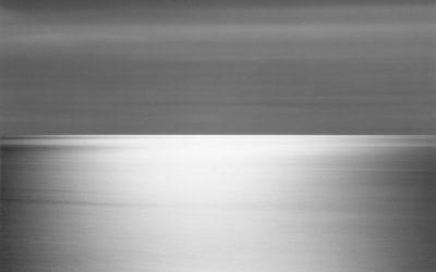 Sugimoto. Seascape. Cap breton. 1996