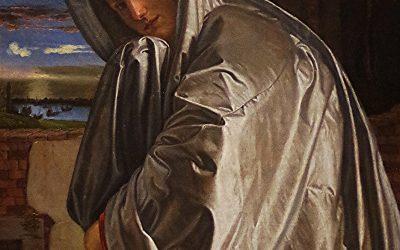 Salvodo. Marie-Madeleine. 1530